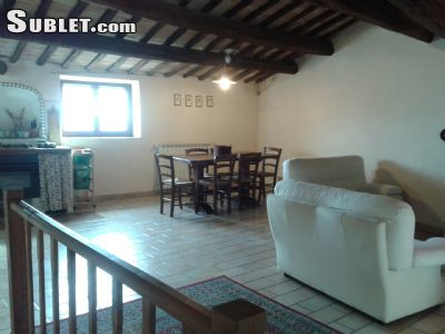 Image 2 furnished 2 bedroom Apartment for rent in Palombara Sabina, Roma (Province)