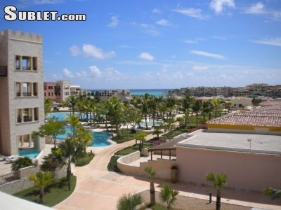 Image 1 furnished Studio bedroom Apartment for rent in Punta Cana, East Dominican