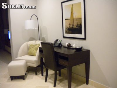 Image 3 furnished Studio bedroom Apartment for rent in Punta Cana, East Dominican