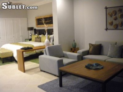 Image 5 furnished Studio bedroom Apartment for rent in Punta Cana, East Dominican