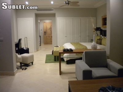 Image 6 furnished Studio bedroom Apartment for rent in Punta Cana, East Dominican