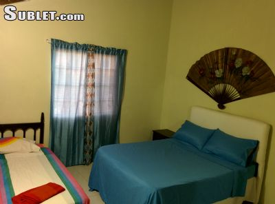 Image 1 furnished 2 bedroom House for rent in Montego Bay, Saint James