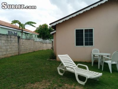 Image 7 furnished 2 bedroom House for rent in Montego Bay, Saint James