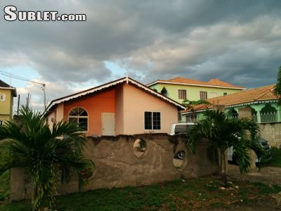 Image 9 furnished 2 bedroom House for rent in Montego Bay, Saint James