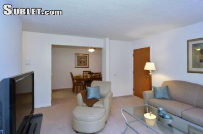 Image 2 furnished 2 bedroom Apartment for rent in Cabell (Huntington), Western WV
