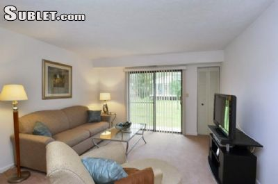 Image 5 furnished 2 bedroom Apartment for rent in Cabell (Huntington), Western WV