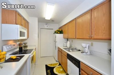 Image 8 furnished 2 bedroom Apartment for rent in Cabell (Huntington), Western WV