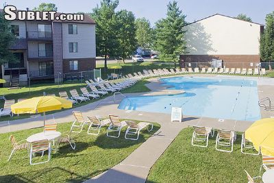 Image 9 furnished 2 bedroom Apartment for rent in Cabell (Huntington), Western WV