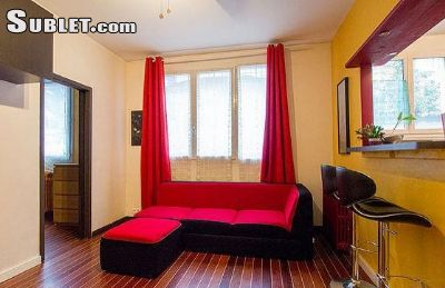 Image 1 furnished 2 bedroom Apartment for rent in 19th-arrondissement, Paris