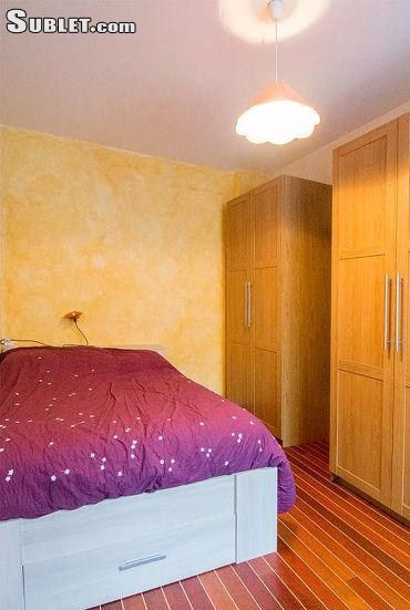 Image 2 furnished 2 bedroom Apartment for rent in 19th-arrondissement, Paris
