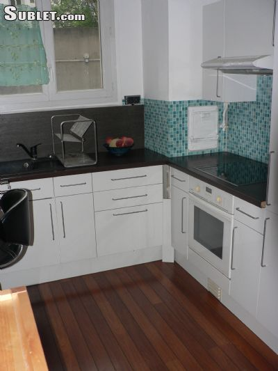 Image 4 furnished 2 bedroom Apartment for rent in 19th-arrondissement, Paris