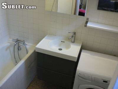 Image 5 furnished 2 bedroom Apartment for rent in 19th-arrondissement, Paris