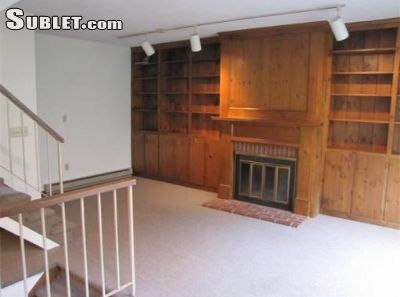 Image 2 Room to rent in South End, Boston Area 3 bedroom Townhouse