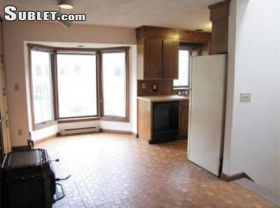 Image 3 Room to rent in South End, Boston Area 3 bedroom Townhouse