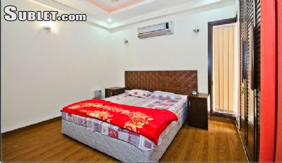 Image 1 furnished 3 bedroom Apartment for rent in New Delhi, Delhi