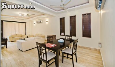 Image 6 furnished 3 bedroom Apartment for rent in New Delhi, Delhi