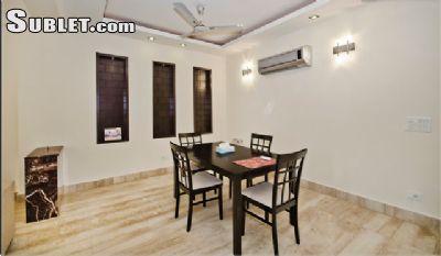 Image 7 furnished 3 bedroom Apartment for rent in New Delhi, Delhi