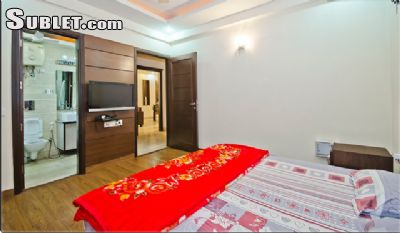 Image 2 furnished 3 bedroom Apartment for rent in New Delhi, Delhi