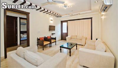 Image 5 furnished 3 bedroom Apartment for rent in New Delhi, Delhi