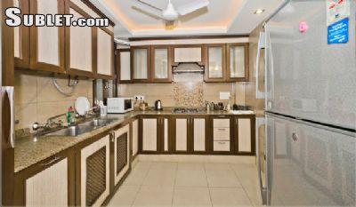 Image 9 furnished 3 bedroom Apartment for rent in New Delhi, Delhi
