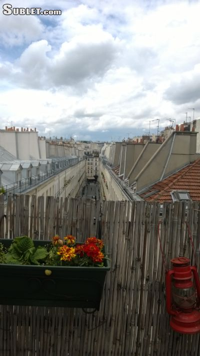 Image 1 furnished 2 bedroom Apartment for rent in 2nd-arrondissement, Paris