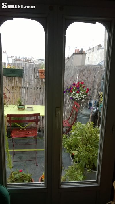 Image 3 furnished 2 bedroom Apartment for rent in 2nd-arrondissement, Paris