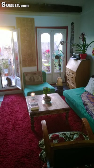 Image 5 furnished 2 bedroom Apartment for rent in 2nd-arrondissement, Paris