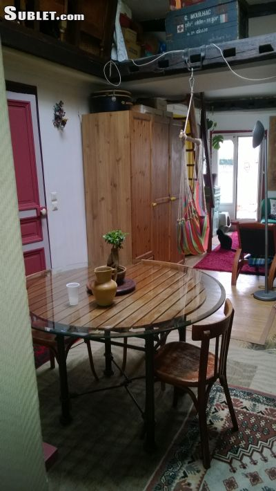 Image 7 furnished 2 bedroom Apartment for rent in 2nd-arrondissement, Paris