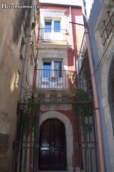 $551 room for rent Catania Catania, Sicily