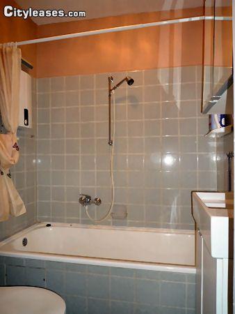 Image 4 furnished Studio bedroom Apartment for rent in Wandsbek, Wandsbek