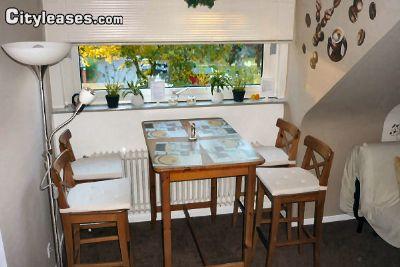 Image 5 furnished Studio bedroom Apartment for rent in Wandsbek, Wandsbek