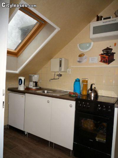 Image 6 furnished Studio bedroom Apartment for rent in Wandsbek, Wandsbek