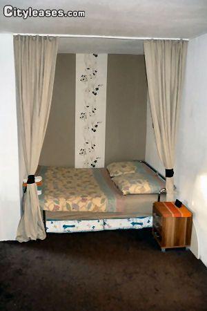 Image 7 furnished Studio bedroom Apartment for rent in Wandsbek, Wandsbek