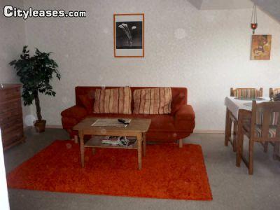 Image 9 furnished Studio bedroom Apartment for rent in Wandsbek, Wandsbek