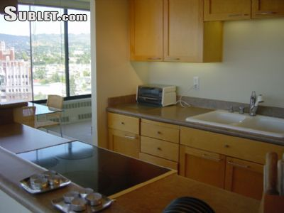 Image 4 furnished 2 bedroom Apartment for rent in Piedmont, Alameda County
