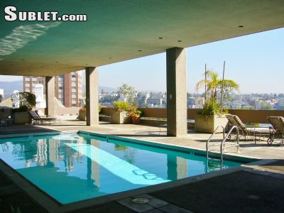Image 8 furnished 2 bedroom Apartment for rent in Piedmont, Alameda County