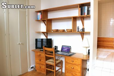 Image 5 furnished 1 bedroom Apartment for rent in 1st-arrondissement, Paris