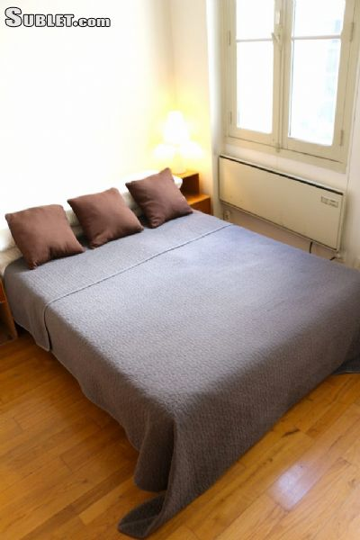 Image 6 furnished 1 bedroom Apartment for rent in 1st-arrondissement, Paris