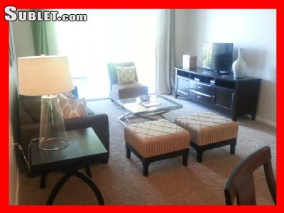 Image 1 furnished 2 bedroom Apartment for rent in Aventura, Miami Area