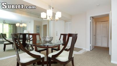 Image 3 furnished 2 bedroom Apartment for rent in Aventura, Miami Area