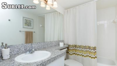 Image 5 furnished 2 bedroom Apartment for rent in Aventura, Miami Area