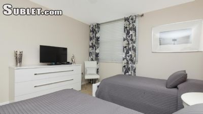 Image 7 furnished 2 bedroom Apartment for rent in Aventura, Miami Area