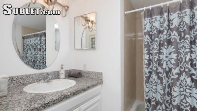 Image 8 furnished 2 bedroom Apartment for rent in Aventura, Miami Area