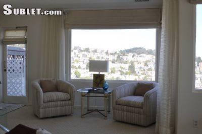 Image 6 furnished 1 bedroom Apartment for rent in Twin Peaks, San Francisco
