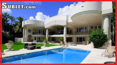 Image 1 furnished 5 bedroom House for rent in Hollywood, Ft Lauderdale Area