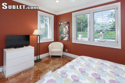 Image 10 furnished 5 bedroom House for rent in Hollywood, Ft Lauderdale Area
