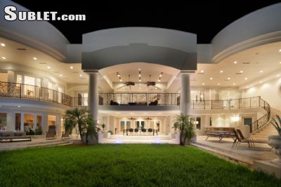 Image 3 furnished 5 bedroom House for rent in Hollywood, Ft Lauderdale Area