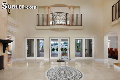 Image 4 furnished 5 bedroom House for rent in Hollywood, Ft Lauderdale Area