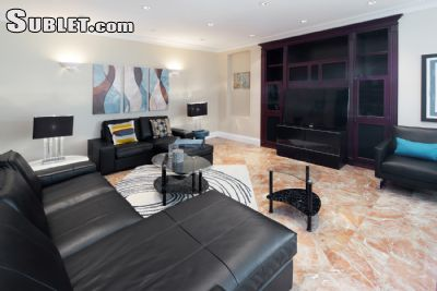 Image 5 furnished 5 bedroom House for rent in Hollywood, Ft Lauderdale Area