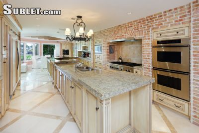 Image 7 furnished 5 bedroom House for rent in Hollywood, Ft Lauderdale Area